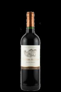Château des Arras Cuvée Prestige Bordeaux Supérieur Rouge