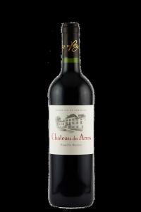 Château des Arras Cuvée Traditionnelle Bordeaux Supérieur Rouge