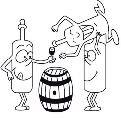 Foire aux vins vinimondaise
