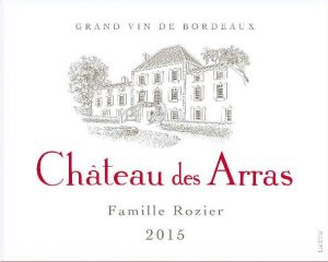 chateau-des-arras-etiquette-cuvee-traditionnelle
