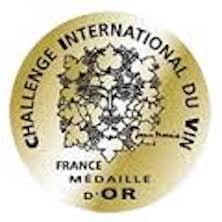 Récompenses Challenge International du vin