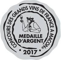 Récompenses concours de Mâcon 2017